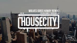 Download Lagu Selena Gomez x Marshmello - Wolves (Greg Haway Remix) Mp3