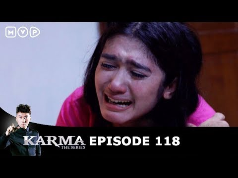 Wanita Bersisik Ular - Karma The Series Episode 118