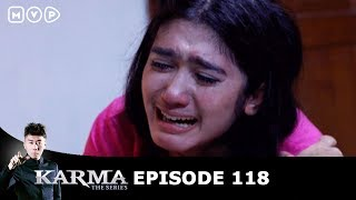 Video Wanita Bersisik Ular - Karma The Series Episode 118 download MP3, 3GP, MP4, WEBM, AVI, FLV Juli 2018