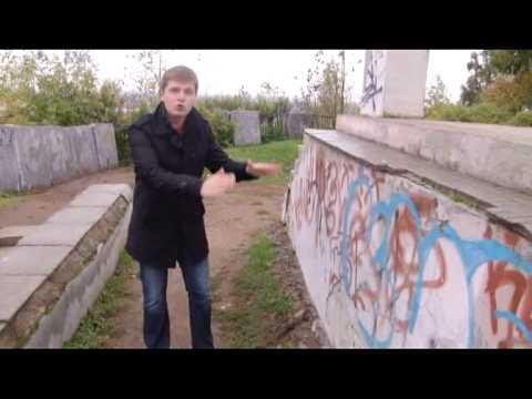 Бесхозные памятники в Перми