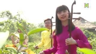 Thế Dân NSND-Lý cây đa-Tốp đàn Nhị-Học viện Âm nhạc Quốc gia Việt nam