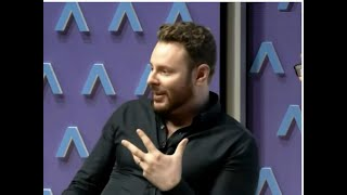 Sean Parker, Chamath Palihapitiya   Facebook is Ripping Apart Society