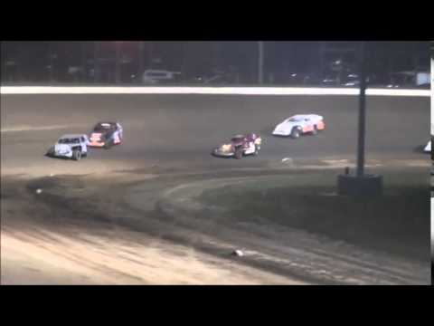 Modified Feature from Portsmouth Raceway Park 8/16/14.