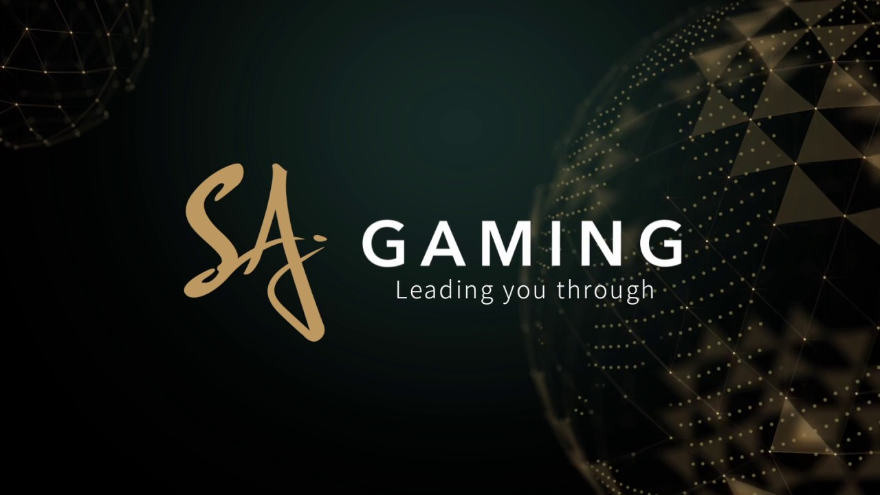 Image result for SA Gaming
