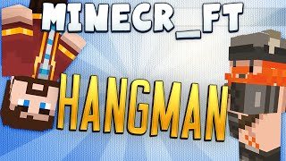 Minecraft Mini-Games - Hangman - Brain Pain