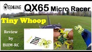 Eachine QX65 Micro FPV Racing Drone review -  FPV Flight