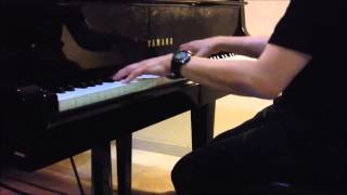 Modern Waltzes - Je Te Veux (I Want You) by Eric Satie (Piano)