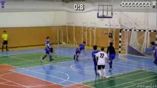 Нижний Новгород.Мини-футбол.Тренд 0-9 Радий