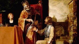 La lujuria causó la caída catastrófica del Rey David