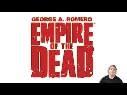 Empire Of The Dead - New Zombie TV Series On The Way!