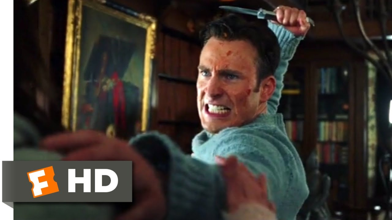 Download Knives Out (2019) - A Confession Scene (10/10) | Movieclips
