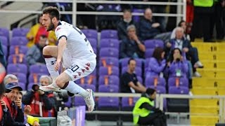 Video Gol Pertandingan Fiorentina vs Cagliari
