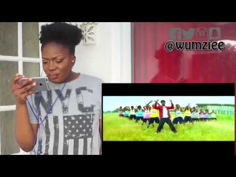 African React To Ellapugazhum Song From Azhagiya Tamil Magan Ayngaran