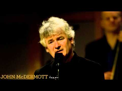 John McDermott- Mother Machree