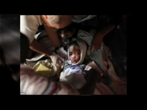 A song for Haiti - Broken land. mp3