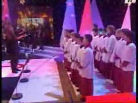 Westlife Christmas Song