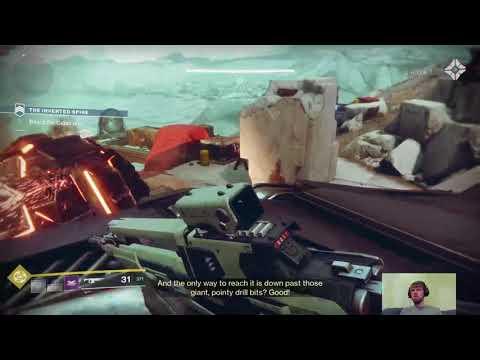 Destiny 2, continuous gaming (Full stream Pt. 11)
