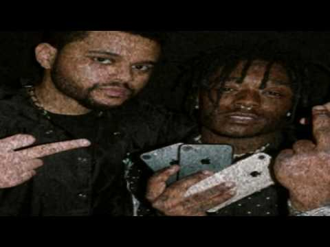 Lil Uzi Vert (Feat. The Weeknd) - Speed Up