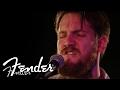 "Blake Mills Performs ""If I'm Unworthy"" | Fender"