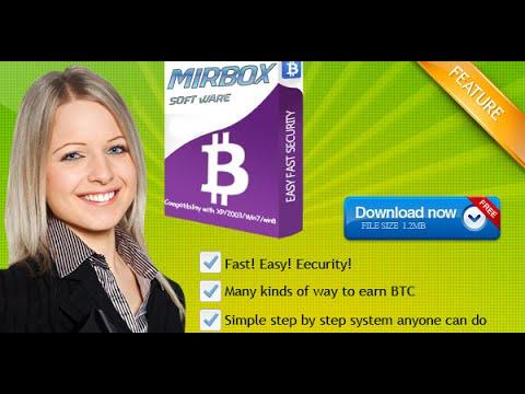 MirBox - Регистрация. Начало работы. Обзор кабинета, 12 Декабря 2014г.