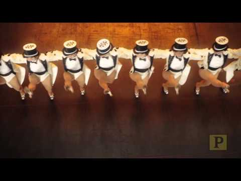 """Highlights From """"New York Spectacular"""" Featuring Radio City Music Hall's Rockettes"""