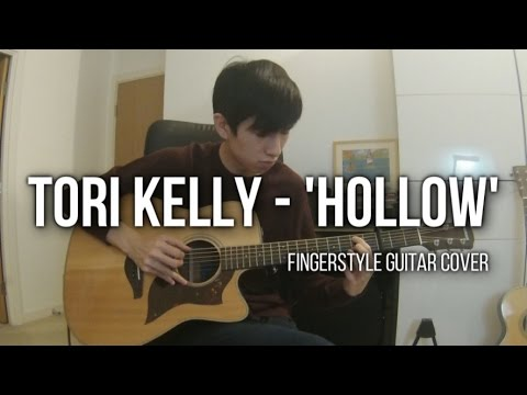 Tori Kelly - Hollow (Fingerstyle Guitar Cover) | Kelvin Seah