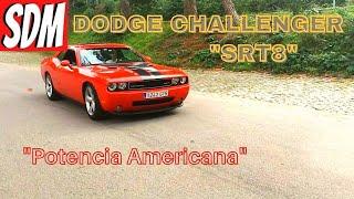 Review Dodge Challenger srt8 | Somos de Motor