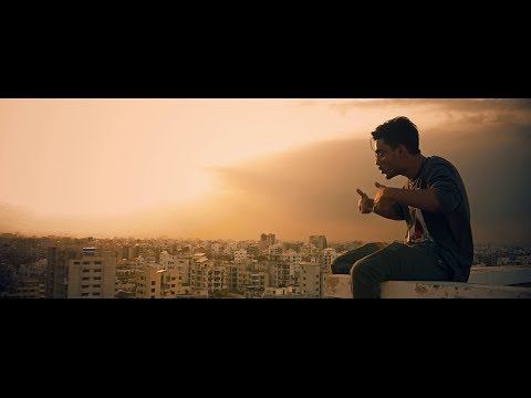 Arafa-T Kabir - Born Sinner (Official Music Video) ⎮ Bangla Hip-Hop ⎮ BeatsBangla