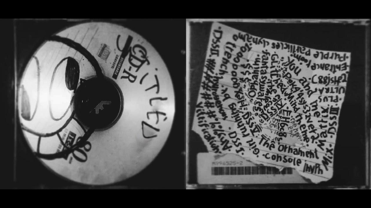 Glitched Mind Disc 1 - Untitled #3