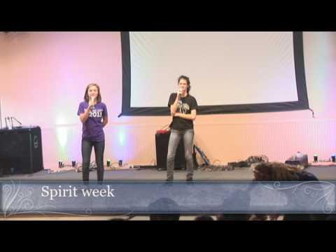 North Kissimmee Christian School Spirit week 2017