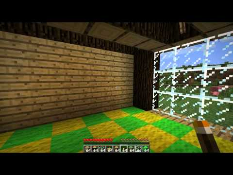 How To Not Suck At Minecraft - House Design (Episode 1)