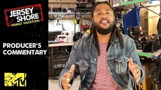 Snooki vs. JWOWW 🎬  Producer's Cut | Jersey Shore: Family Vacation | MTV