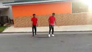 t wayne nasty freestyle dance
