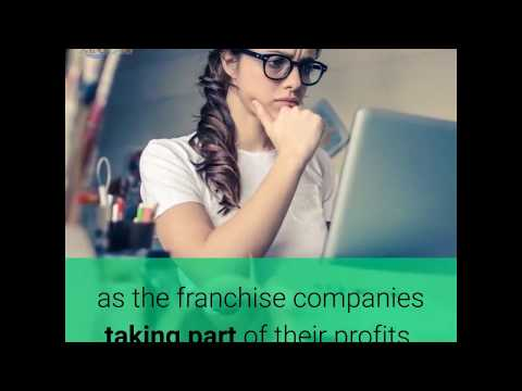 What Are Royalty Fees in a Franchise?