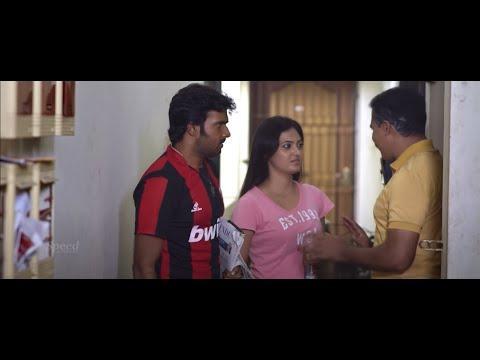 New Tamil Full Action Romantic Comedy Full...