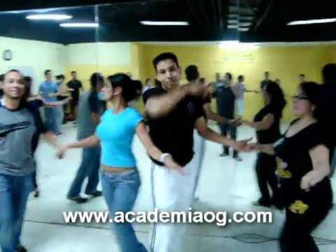 Salsa casino academia caracas closest casino to south bend indiana