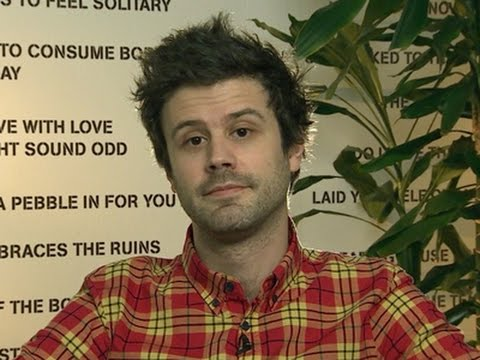 Passion Pit: Playing on TV Is 'really Scary'
