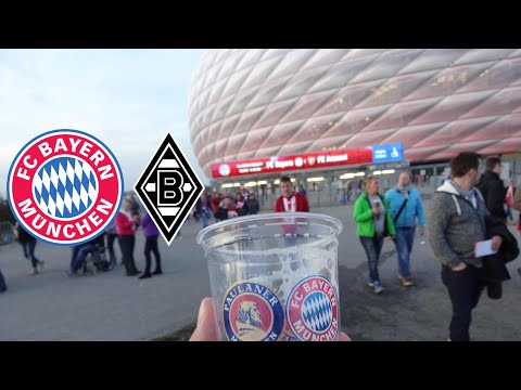 My Experience: Allianz Arena