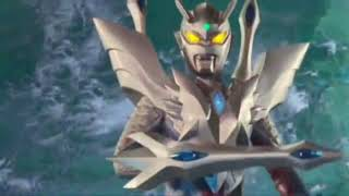 Ultraman Zero The Movie-The Revenge Of Belial