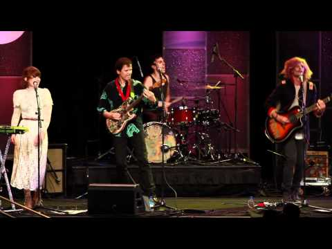Grouplove and Trevor Rabin Perform at ASCAP Awards