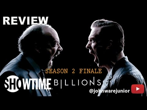 Billions Season 2 Episode 12 Finale Spoilers Review | Ball In Hand (Audio)