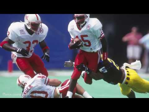College Football Narratives - Tommie Frazier