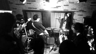 We are 'orgalounge'!! This song is Moterhead & ME '.At SHIBUYA RUBY ROOM 10/13.