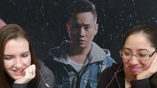 JustaTee - Đã Lỡ Yêu Em Nhiều (Official MV) Reaction Video