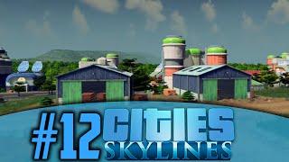 boerenland beginnen cities skylines 12