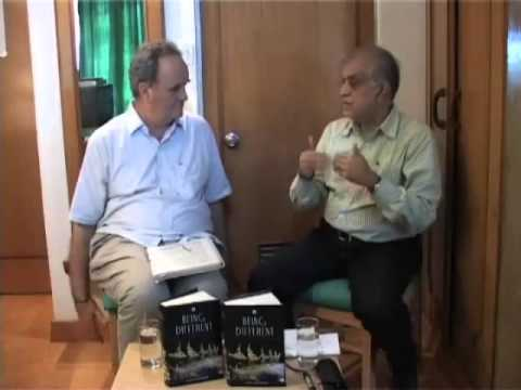 Rajiv Malhotra and Mark Tully discuss being different