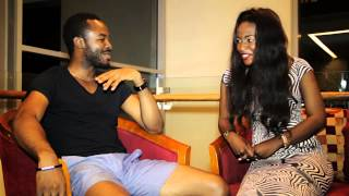 OC UKEJE quotI GET SEXUAL OFFERS FROM OLDER WOMENquot