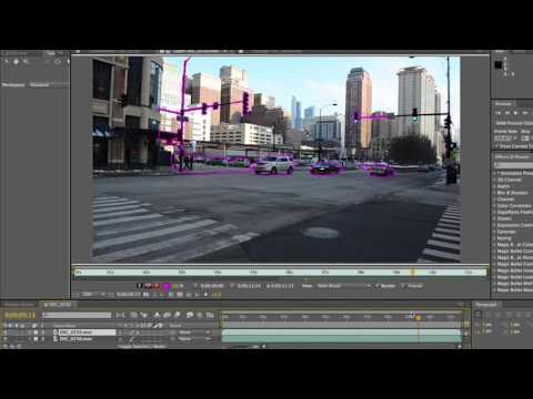 Architectural CGI Workflow