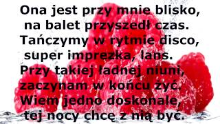 Mig - Miód Malina + tekst karaoke