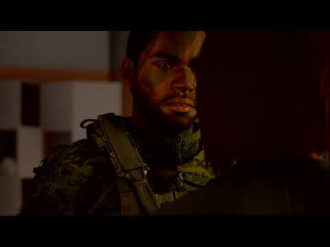 Tom Clancy's Ghost Recon® Breakpoint |